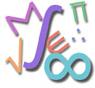 Ícone semana da matematica