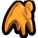 Ilustração do problema dos camelos