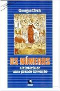 capa do livro os números história de uma grande invenção.