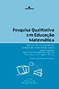 Capa do livro Pesquisa Qualitativa em Educação Matemática