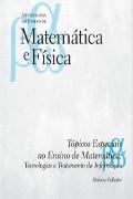 Capa do livro tópicos especiais no ensino de matemática: tecnologias e tratamento da informação.