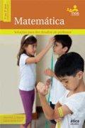 Capa do livro Matemática – Soluções para dez desafios do professor