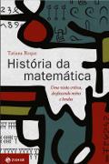 Capa do livro História da Matemática