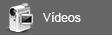 ícone colaboração de vídeos