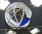 Subdivisão da esfera em 48 triângulos esféricos de ângulos 45°, 60°, 90°.