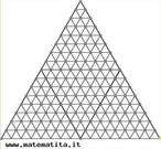 Esta imagem pode ser usada para ilustrar padrões, bem como para o trabalho com fractais.